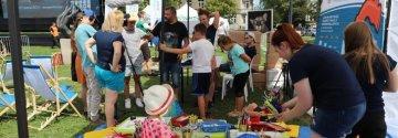 Wodociągi Miasta Krakowa na Green Film Festival