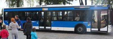 Autobusem na IV Festiwal Wody