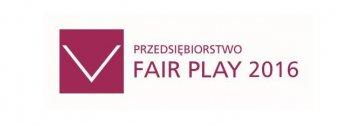 Fair Play 2016