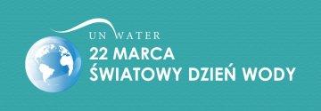 Światowy Dzień Wody 2017