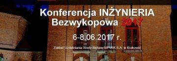 Konferencja Inżynieria Bezwykopowa