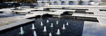 Kraków zyskał nową fontannę