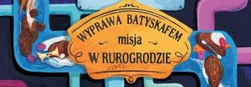 Unikatowa publikacja Wodociągów Miasta Krakowa dla dzieci