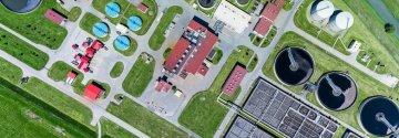 Wodociągi Miasta Krakowa przeciwdziałają odorom